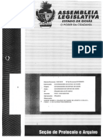 PL 0076/12 - Fundo de Aporte à CELG D.