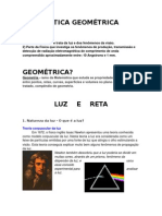 Optic a Geometric A