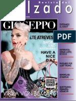 Revista Del Calzado