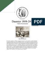 Vinetas para Daumier