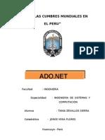 Adonet Base de Datos