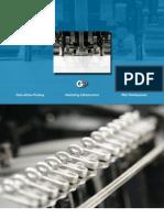 Global Printing - Corporate Brochure and Case Studies