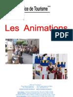 Animation 2012