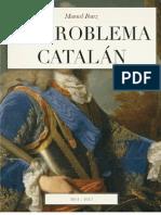 El problema catalán