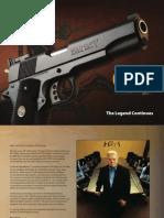 Colt Catalog 2012