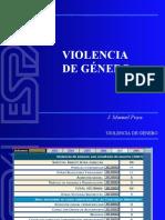 Unidad 4.2 Violencia de género
