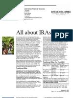 IRA's