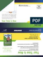 Dental Education Kadi Mailer 2012 StLouisMO 5