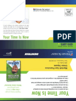 Dental Education Kadi Mailer 2012 San Francis Coca 1