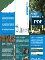 Outdoor Ed Brochure WEB