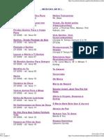 Nova pagina 1 - MÚSICAS MIDI-