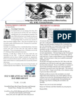 VFW Post 1223 2012 1st Quarter Newsletter