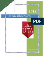 Glosario Medico