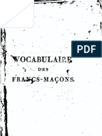 bazot-1810- vocabulaire_de_francs_maçons