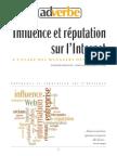 eBook Influence Reputation Sur Internet 100205050638 Phpapp01