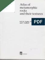 Atlas of Metamorphic Rocks and Their Textures_Yardley