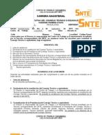 Modelo de Acta Del CT_2011-2012