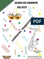 Book Do Carnaval Sax Alto Ok