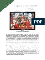 Revelaciones de un patrimonio en franco extravío histórico (II)