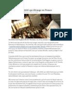 Rwanda, Une Verite Qui Derange en France - Le Monde