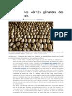 Rwanda, les vérités gênantes des juges français - Le Figaro -