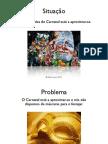 Carnaval - MRP e Passo a Passo