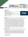 Praxisbericht Uniblogs / Blogfarm