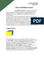 Base de Datos Multidimensional 2