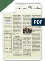 Historia de Una Maestra1
