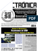 Revista Electron Mica David