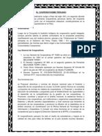 EL COOPERATIVISMO PERUANO