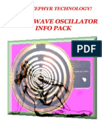 MWO Info Pack April 2009 - Multiple Wave Oscillator Circuit