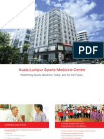 KLSMC Corporate Profile