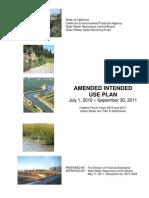 SRF Report 2011
