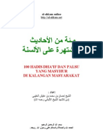 100-hadis-palsu-pdf-january-8-2008-2-44-pm-194k