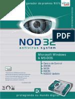 NOD32 Windows