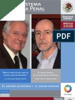 Revista Nuevo Sistema de Justicia Penal 01