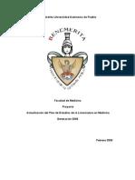 Licenciatura en Medicina