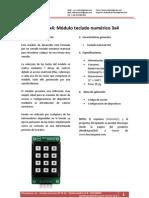 Manual ModKeypad3x4 V1.0