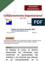 Archivo Guia-Objetivo de Comport Org