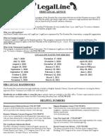 Legal Line Brochure 1011