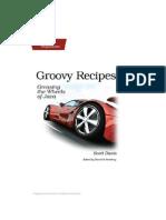 Groovy Recipes