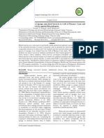 Molecular Analysis Reprints