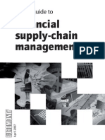 Financial Supply Chain Management