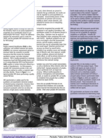PMI Testing - Limitations With XRF