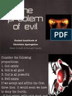 Apologetics, Kreeft chapter 7
