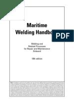 UNITOR Welding Handbook 10 Edition
