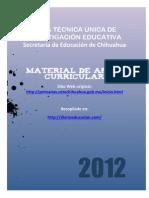 Material de Apoyo Curricular Tercero Diarioeducacio