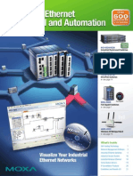 Industrial Ethernet Brochure