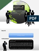 H1 Recruitment